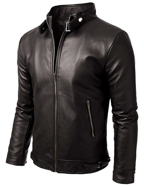 best leather motorcycle jacket leather zipper jacket jackets review