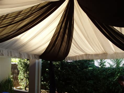 marquee draping ideas fabric draping marquee decorations instead of black