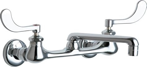 Chicago Faucet 540 by 540 Ld317wxfabcp Manual Faucets Chicago Faucets