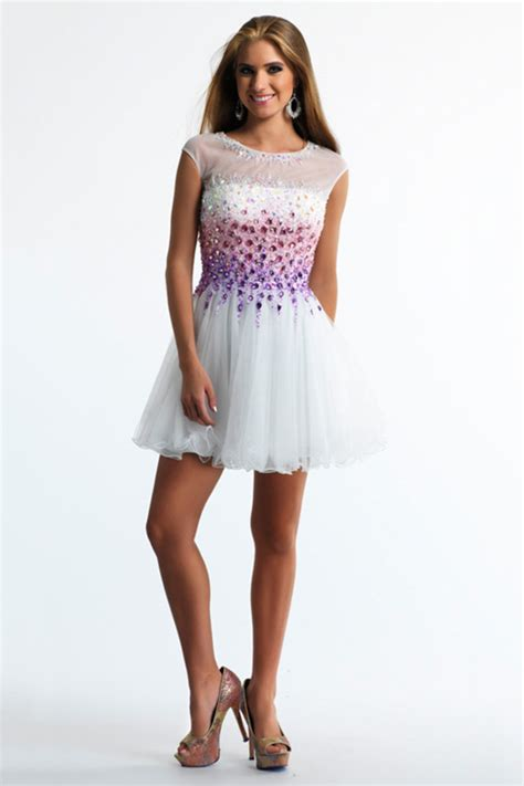 8 Prom Dresses by 8th Grade Prom Dresses That You Might Want To Wear
