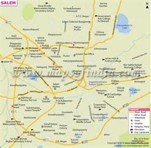 us map salem salem city map