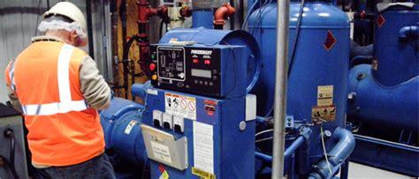 air compressor maintenance checklist henry foster