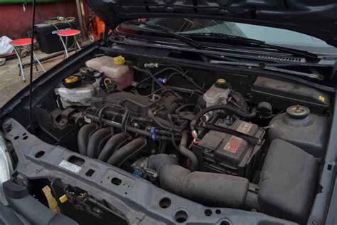 auto repair manual online 1988 ford courier engine control consultor automotivo farol alto