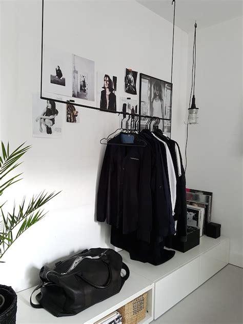 second ikea wardrobe best 25 open wardrobe ideas on open closets