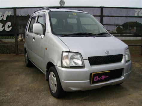suzuki wagon r fx 1999 used for sale