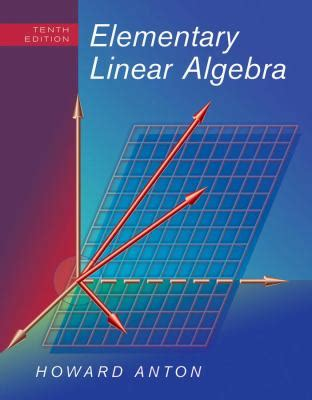 online tutorial linear algebra buy new used books online with free shipping better