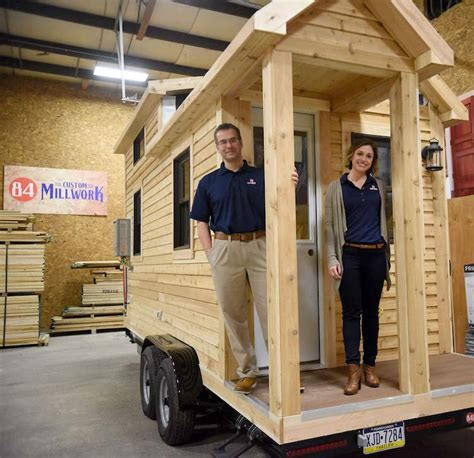 84 lumber homes 84 lumber begins offering custom tiny homes tiny house blog