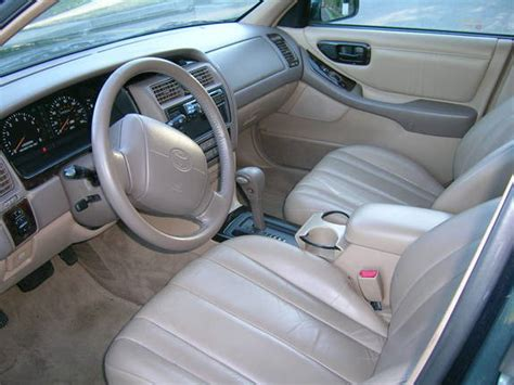 1995 Toyota Avalon Interior by 1996 Toyota Avalon Interior Images