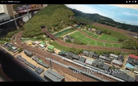 n scale layout video image gallery n scale layouts