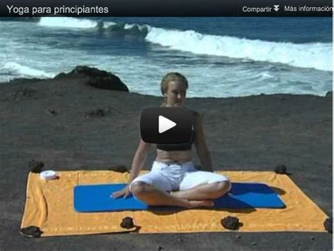 tutorial para hacer yoga the 25 best hacer yoga en casa ideas on pinterest