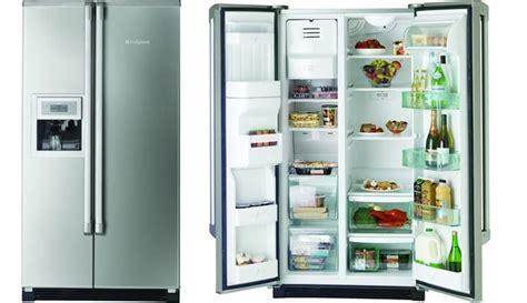 frigorifero doppia porta americano frigoriferi americani pi 249 spazio grandi performance