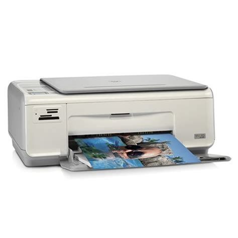 resetting hp c4280 printer hp photosmart c4280 all in one printer scanner copier
