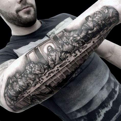 47 christian tattoos for men men s tattoo ideas best