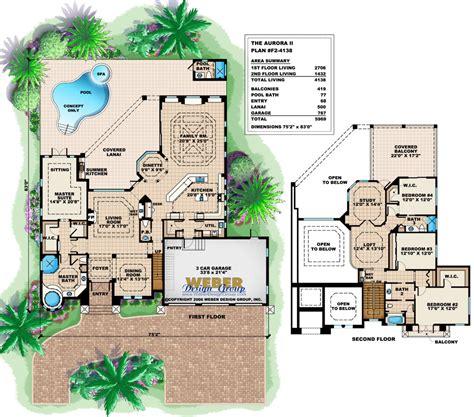 florida house floor plans the villages florida designer home floor plans home plan