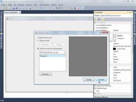 tutorial beatbox basico 2 entorno de trabajo visual basic programaci 243 n ii