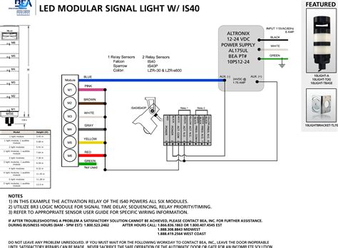 led module wiring diagram hoa wiring diagram msd 6aln