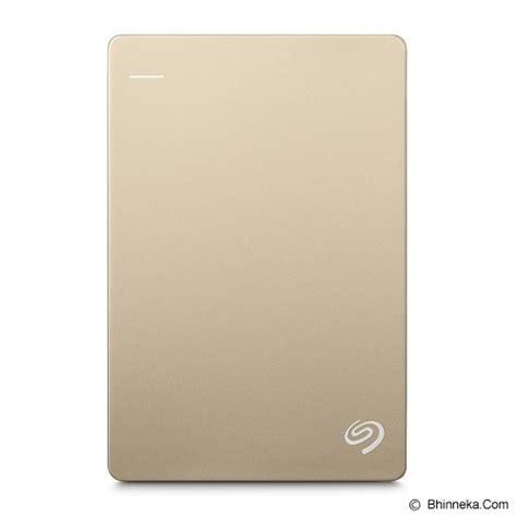 Seagate Backup Plus Slim 2tb25usb30 Gold Free Pouch Pen jual seagate backup plus slim usb 3 0 1tb stdr1000309