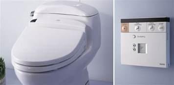 Toilet With Heated Seat And Bidet Toto Washlet Bidet Toilet Seats