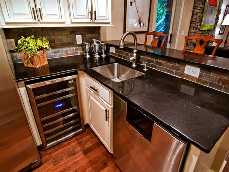 basement basement kitchenette small ideas kitchen installation basement kitchen from blog cabin 2009 diy network blog