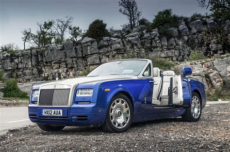 roll royce drophead rolls royce phantom drophead coupe 2006 2007 2008