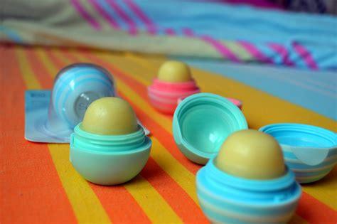 Eos Lip Balm Giveaway - eos lip balms giveaway cvetybaby