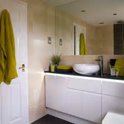 Some simple bathroom decorating ideas with great impact pictures to