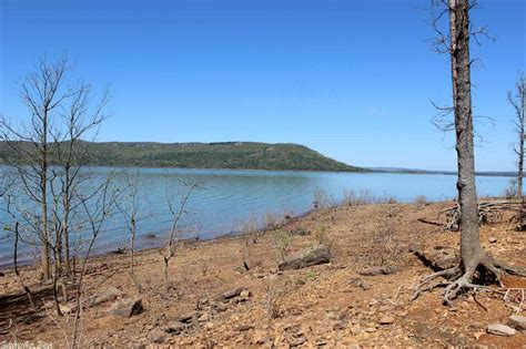 greers ferry lake homes for sale with boat dock arkansas waterfront property in heber springs greers