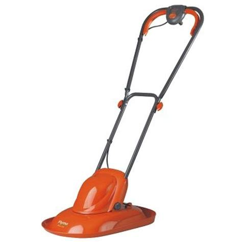 Tondeuse A Gazon Thermique 1115 by Flymo Microlite Hover Lawnmower Buy At Qd Stores