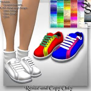 color changing sneakers second marketplace s s color changing sneakers