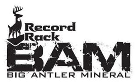 Record Rack Mineral by Record Rack Bam Big Antler Mineral Trademark Of Cargill