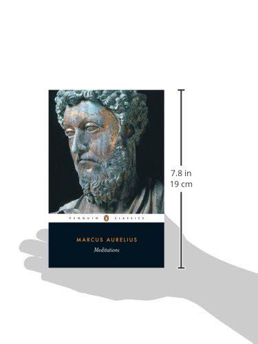 libro meditations penguin classics meditations penguin classics desertcart