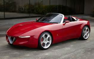 2015 alfa romeo spider great sport style future cars models