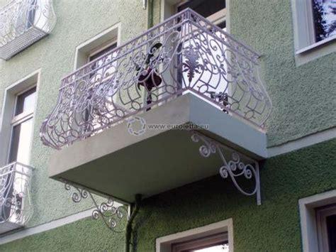 balkongeländer verzinkt metallkunst gel 195 164 nder aus polen bauunternehmen