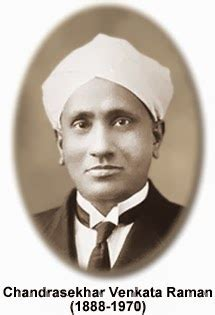 dr c v raman biography sharath chelpuri