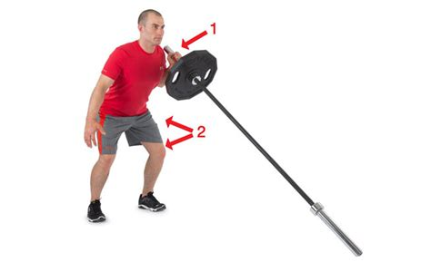 one arm barbell bench press coach rozy s wednesday s exercise of the weak single