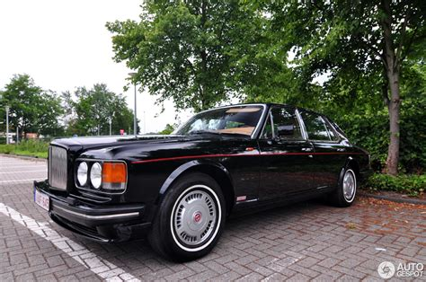 bentley turbo r 2015 bentley turbo r 9 augustus 2015 autogespot