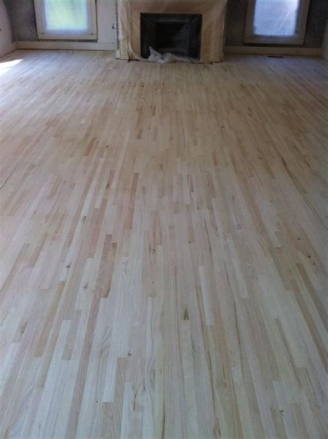Scandi Whitewashed Floors: Before and After   Basketball