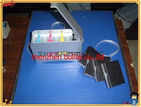 Erpon All Ht Cina Ciss For Epson R270 R390 R290 Rx590 Bll 0821 Bll 0821