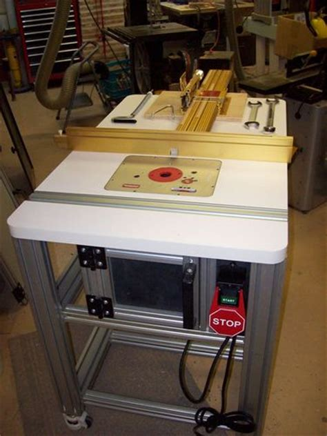 basement   incra router table  jl
