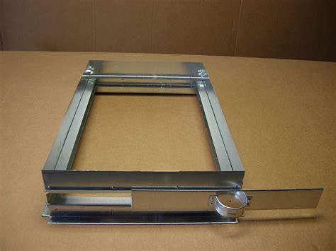 filter rack return air 25 x 16 x 1 quot filter duct work