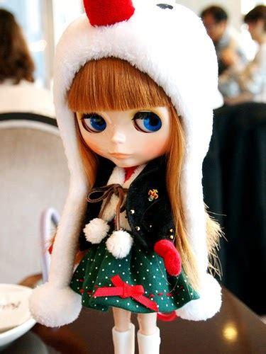 blythe doll blog blythe doll christmas