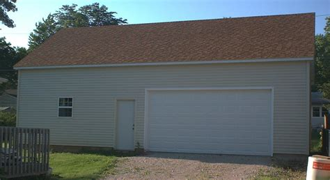 24 X 40 Garage by Save Hundreds If Not Thousands