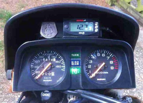 Unfall Auto B Rse by Suzuki Dr 650 Rse 15500 Km Bestes Angebot Von Suzuki