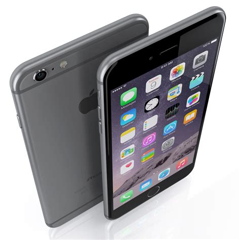 apple iphone  gb smartphone sprint pcs space gray mint condition  cell phones