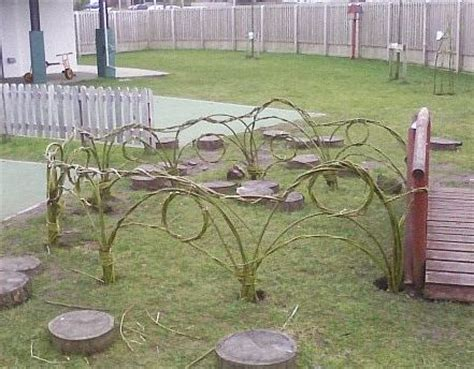 Willow Hill Garden Centre hillbank nursery project