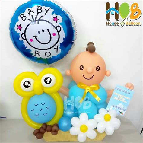 An Owl Papercraft At Bandung - 17 best images about my house of balloon on