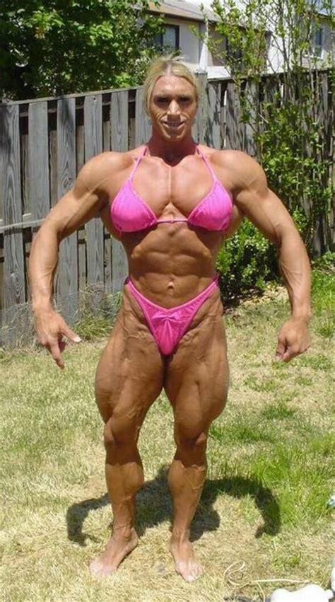 Latest 2011 best female bodybuilder images female bodybuilder s 2011 celebrity sexy