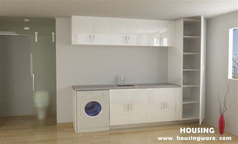 laundry design ideas australia vanity laundry 002 modern laundry room other by