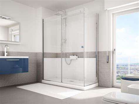 cambio da vasca a doccia sostituzione vasca in doccia catania