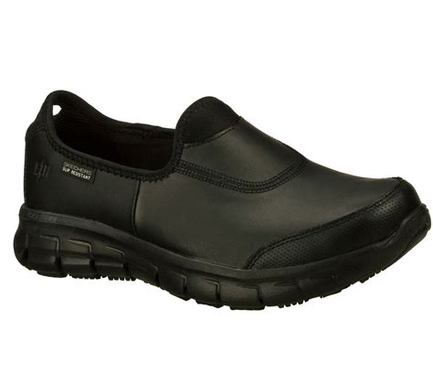 sure fit shoes 28 images skechers 76536 bbk s relaxed
